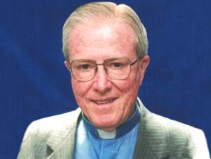Bishop Geoff Robinson